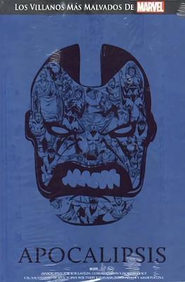 Los Villanos Más Malvados de Marvel (Cartoné) #7