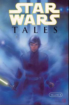 Star Wars Tales (Softcover 224-248 pp) #4