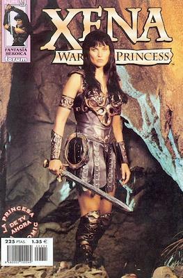 Xena. Warrior Princess (Grapa 28 pp) #9