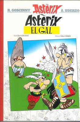 Astérix (Cartoné 128 pp) #1