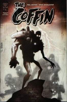 The Coffin (Comic Book) #3