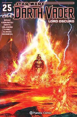 Star Wars: Darth Vader. Lord Oscuro #25