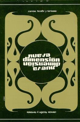 Nueva dimensión #9