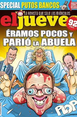El Jueves (Revista) #2210