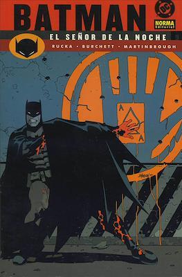 Batman: El Señor de la Noche (2002-2004) #9