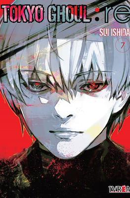 Tokyo Ghoul :re (Rústica) #7