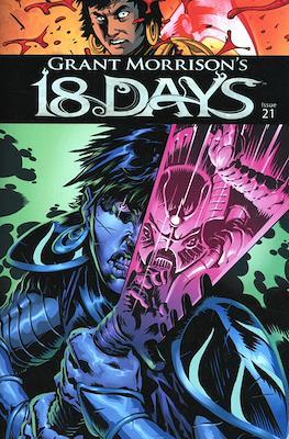 Grant Morrison's 18 Days (Comic-book) #21