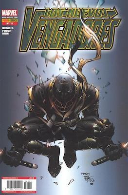 Los Nuevos Vengadores Vol. 1 #11