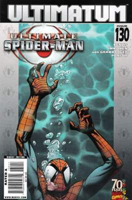 Ultimate Spider-Man (2000-2009; 2011) (Comic-Book) #130