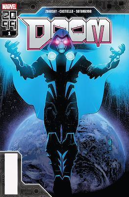 Doom 2099 (2019)