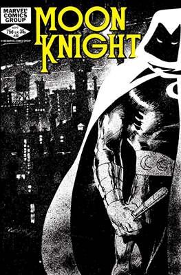 Moon Knight Vol. 1 (1980-1984) (Digital) #23