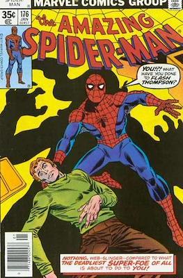 The Amazing Spider-Man Vol. 1 (1963-2007) (Comic-book) #176