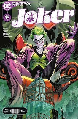 Joker (2021-) #1