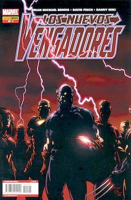 Los Nuevos Vengadores Vol. 1