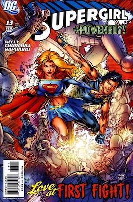 Supergirl Vol. 5 (2005-2011) (Comic Book) #13