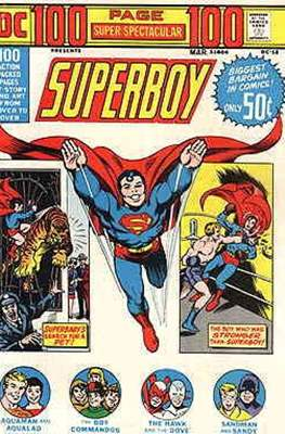 DC 100 Page Super Spectacular (Softcover 100 pp) #15