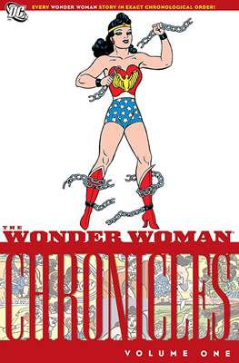 The Wonder Woman Chronicles