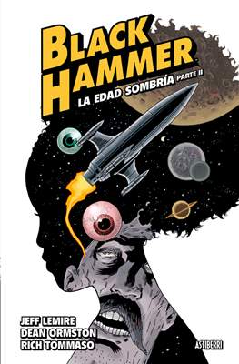 Black Hammer (Cartoné 184 pp) #4
