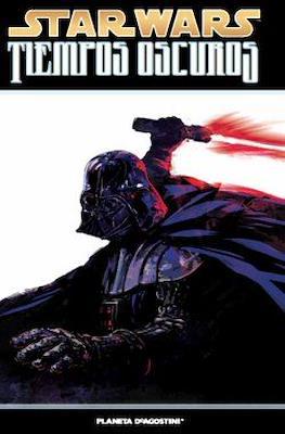 Star Wars. Tiempos oscuros (Rústica 120 pp) #4