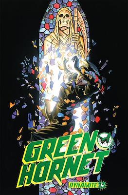 Green Hornet / Green Hornet Legacy (2010-2013) (Comic Book) #13