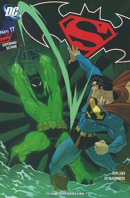 Superman / Batman (Grapa 48 pp) #17