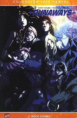 Runaways. 100% Marvel (Rústica con solapas) #2