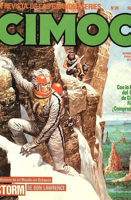 Cimoc (Grapa 60-132 pp) #20