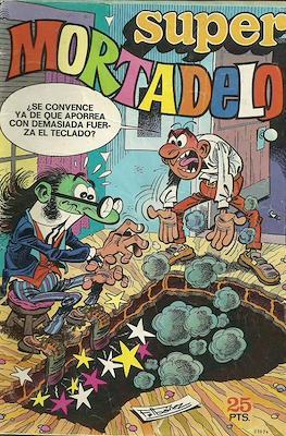 Mortadelo (2ª etapa) / Super Mortadelo #41