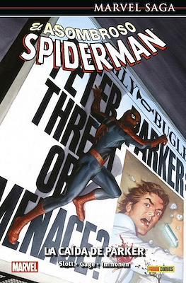 Marvel Saga: El Asombroso Spiderman #57