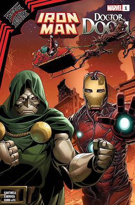 King in Black: Iron Man/Doctor Doom