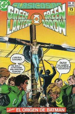 Clásicos DC (1990-1993) #11