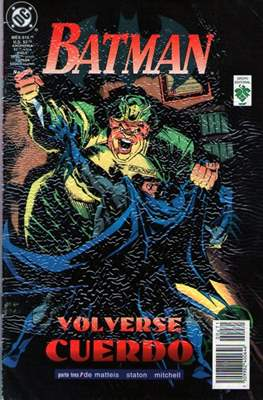 Batman (1987-2002) (Grapa) #271