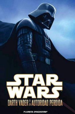 Star Wars. Darth Vader y la autoridad perdida