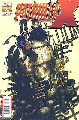 Patrulla-X Vol. 3 (2006-2012) (Grapa, 24-72 pp) #16