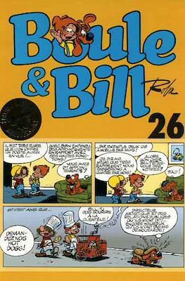 Boule & Bill #26