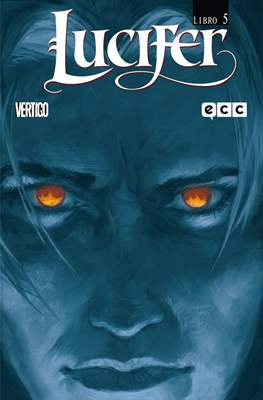 Lucifer (Cartoné) #5