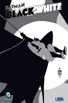 Batman: Black and White (Cartoné 240 pp) #1