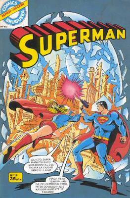 Super Acción / Superman #18