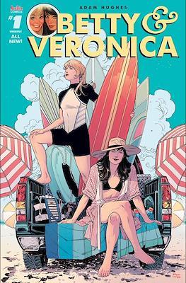 Betty & Veronica (2016-2017) (Comic-book) #1.1