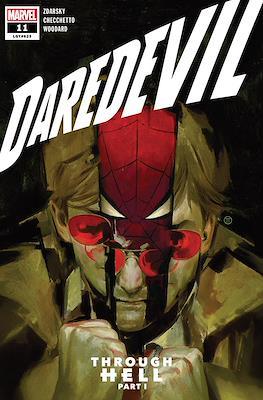 Daredevil Vol. 6 (2019- ) (Comic Book) #11