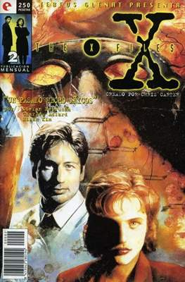 Expediente X / The X Files (Grapa 32 pp) #2