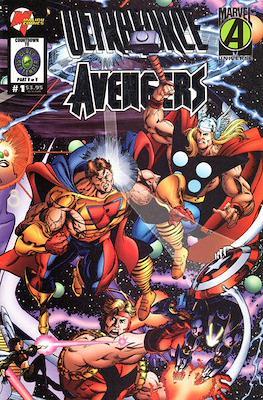 Ultraforce/Avengers