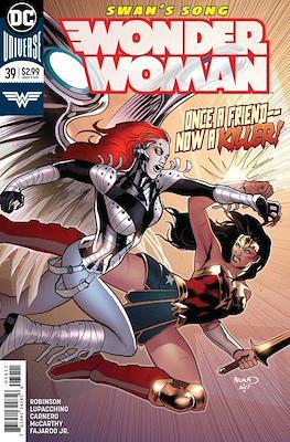 Wonder Woman Vol. 5 (2016-) (Comic book) #39