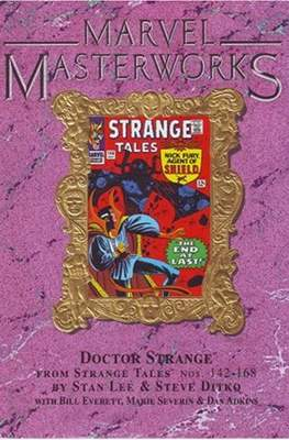 Marvel Masterworks (Hardcover) #49