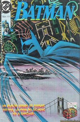 Batman (1987-2002) (Grapa) #177