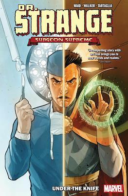 Dr. Strange Surgeon Supreme - Under the Knife (2019-)