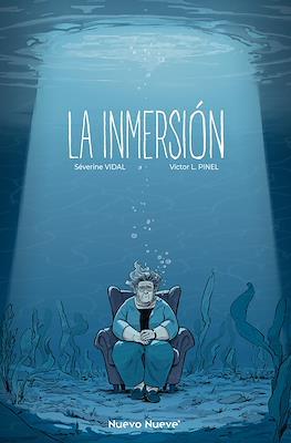 La inmersión (Cartoné 80 pp)