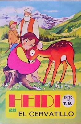 Mini-Cuentos Heidi