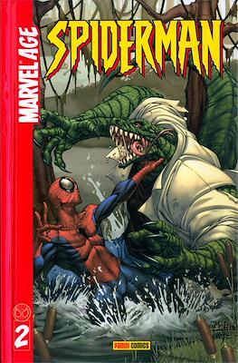 Spiderman. Marvel Age (Rústica 96 pp) #2