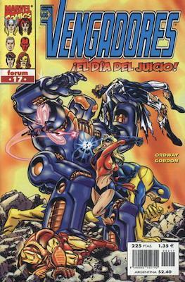 Los Vengadores vol. 3 (1998-2005) (Grapa. 17x26. 24 páginas. Color. (1998-2005).) #17